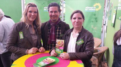 (v.l. Dr. Renate Knauf, Jörg Grünauer, Britta Hollinderbäumer)